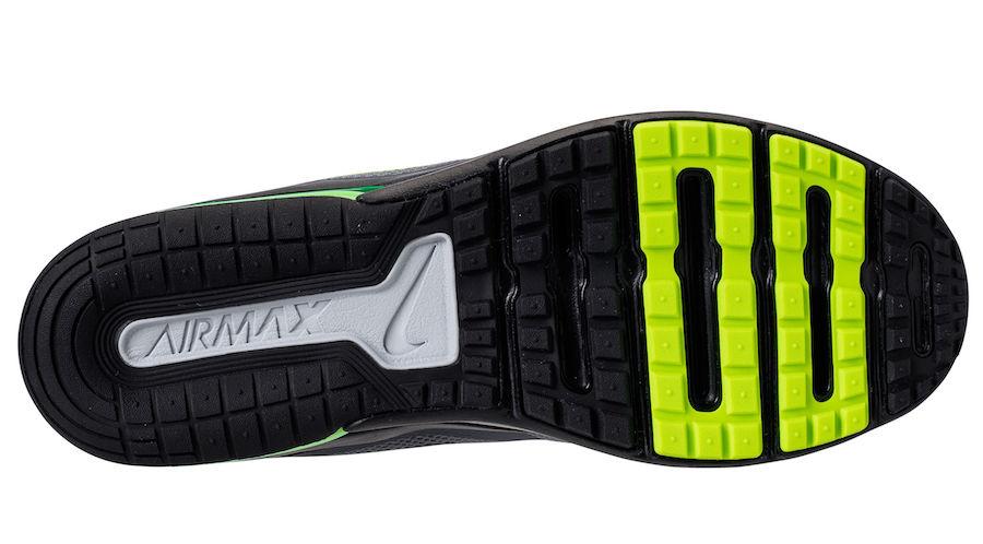 Nike Air Max Fury Heritage Neon