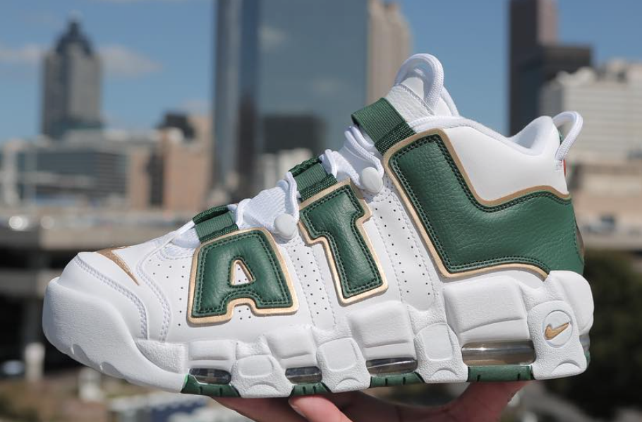 Nike Air More Uptempo ATL Atlanta AJ3139-100
