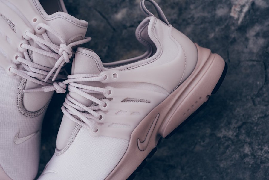 Nike Air Presto Silt Red Particle Pink 912928-600