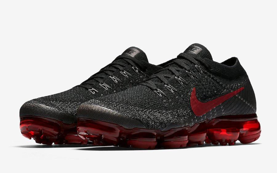 Nike Air VaporMax Bred 849558-013  2b34be691447