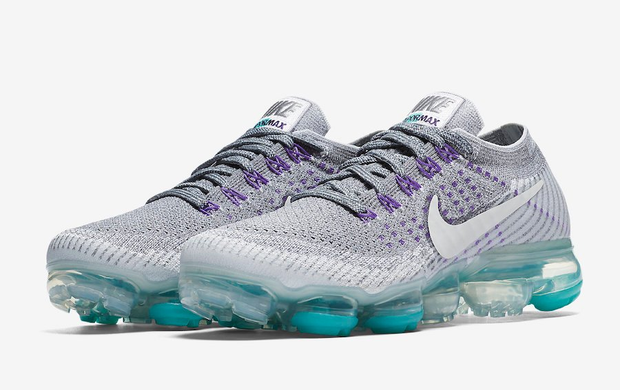 91ef10ba9d Nike Air VaporMax Heritage Grape 922914-002 | SneakerFiles
