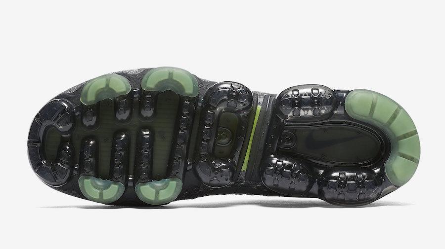 Nike Air VaporMax Heritage Neon 922915-002