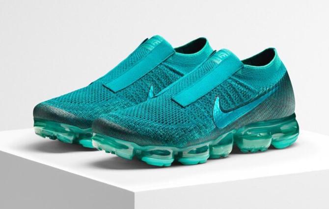 Nike Air VaporMax Jewel Pack Green