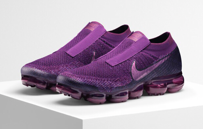 Nike Air VaporMax Jewel Pack Purple