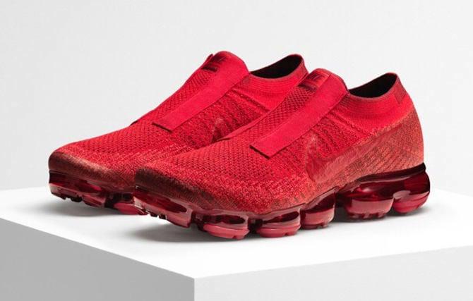 Nike Air VaporMax Jewel Pack Red