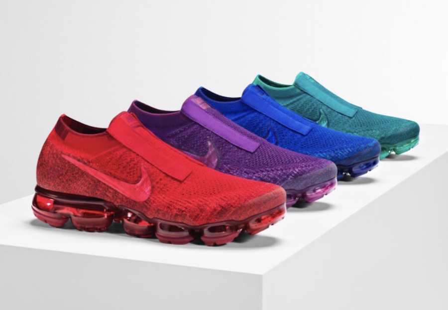 Nike Air VaporMax Jewel Pack Release Date