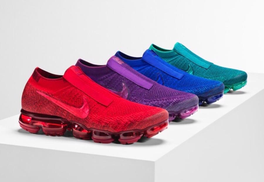 Nike Air VaporMax Jewel Pack Release Date