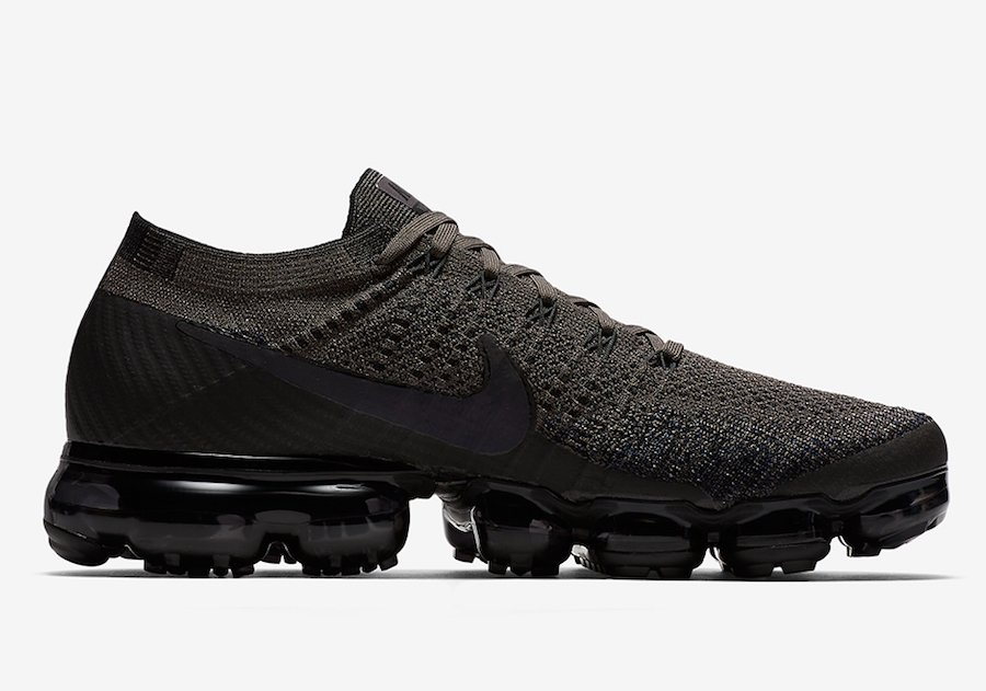 Nike Air VaporMax Midnight Fog Iridescent 849558-009