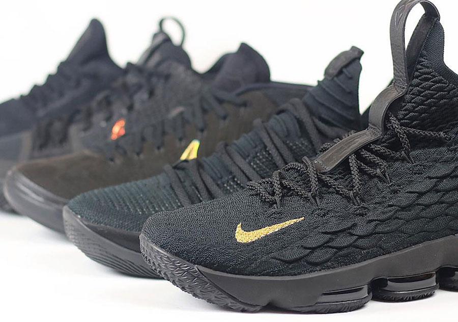 Nike Basketball PK80 Collection