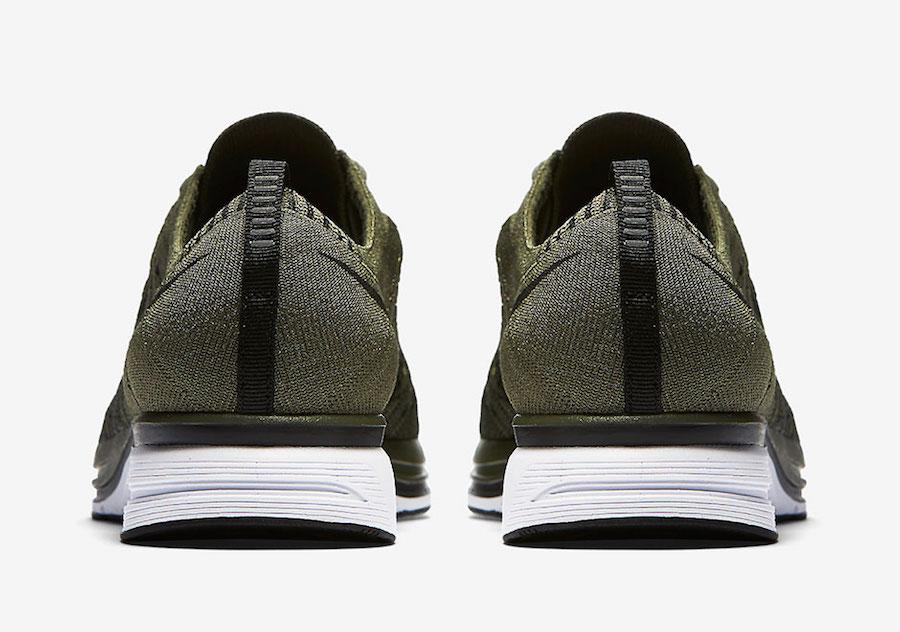 Nike Flyknit Trainer Olive AH8396-200