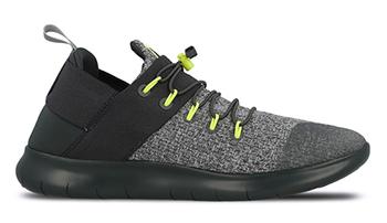 Nike Free RN Commuter 2017 Neon