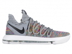 Nike KD 10 Multi-Color Release Date