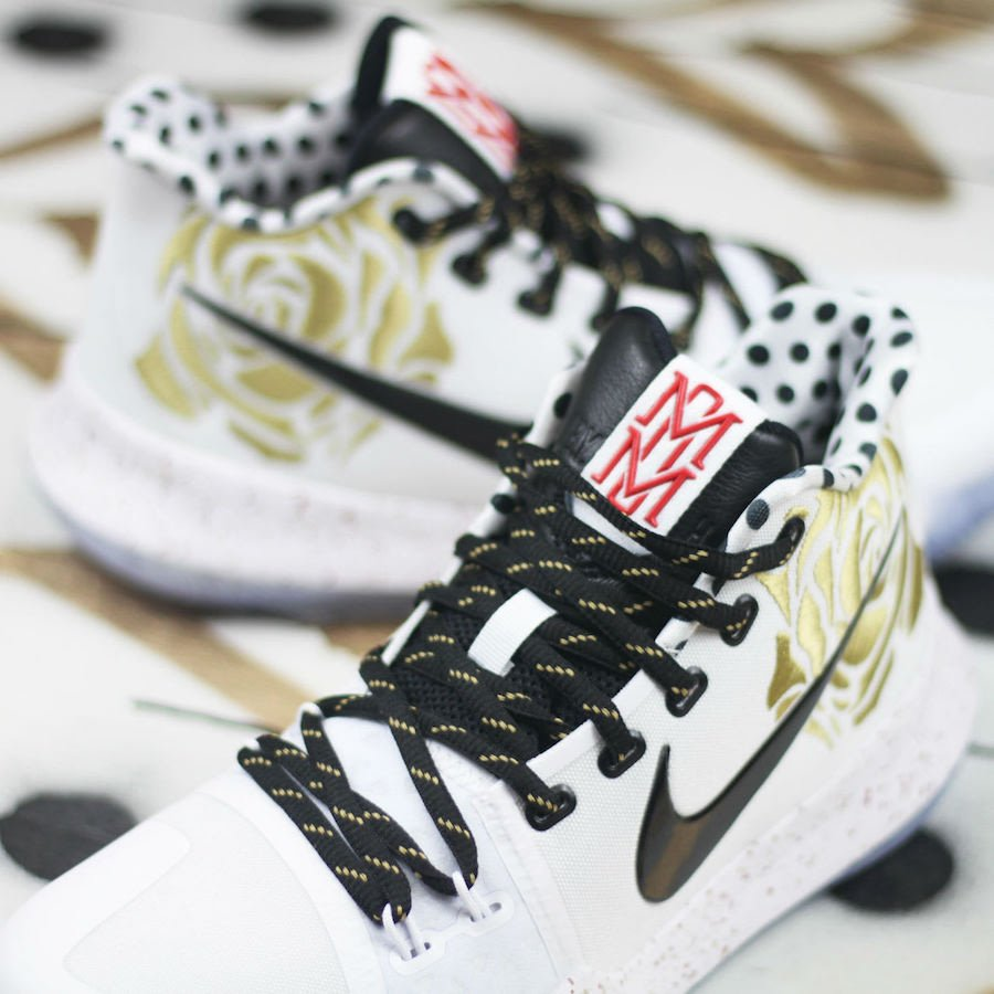 f44b98a9ae6 Sneaker Room Nike Kyrie 3 Mom Release Date