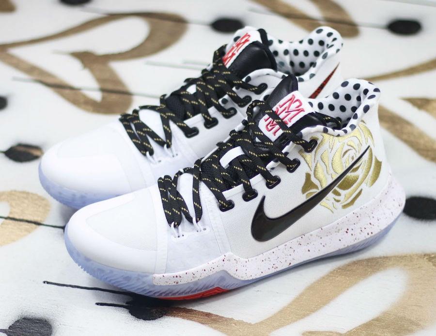 Nike Kyrie 3 Mom Release Date