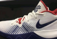 Nike Kyrie Cheaper Price Basketball Shoe