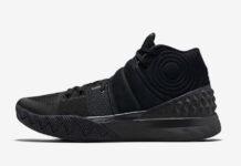 Nike Kyrie S1 Hybrid Black AJ5165-901