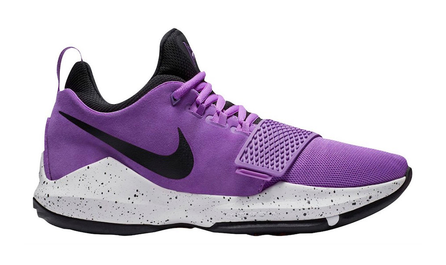 Nike PG 1 Bright Violet 878627-500