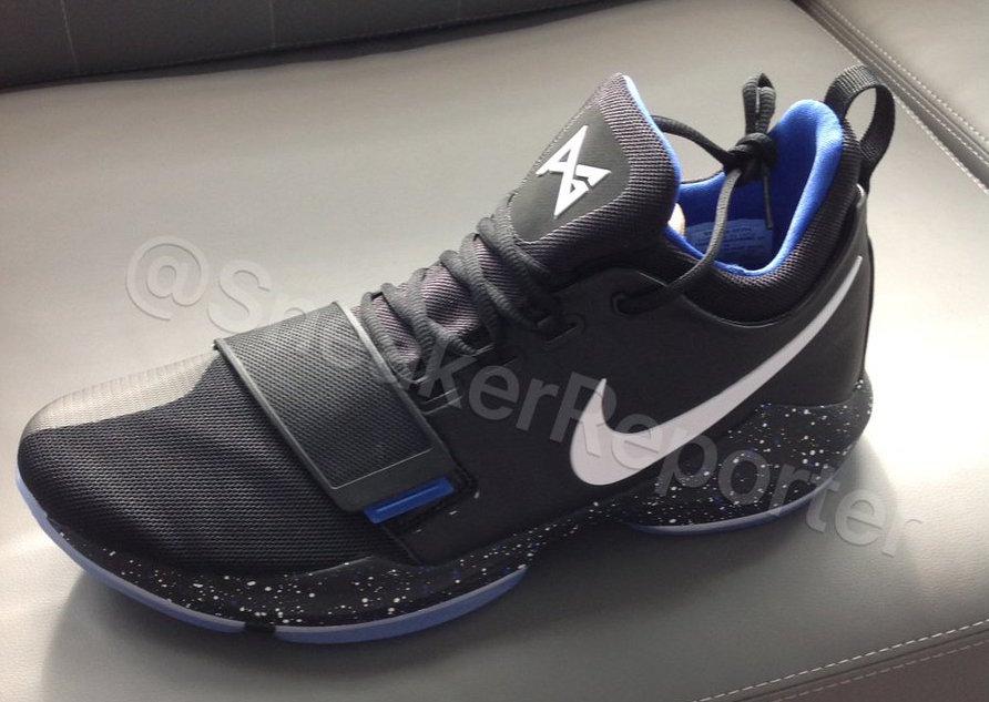 Nike PG 1 Duke PE