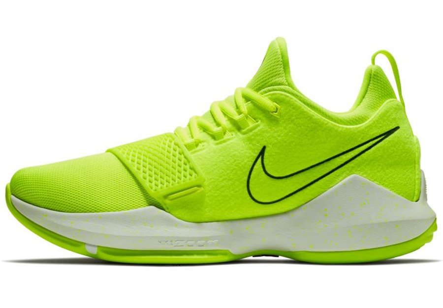 Nike PG 1 Volt Release Date