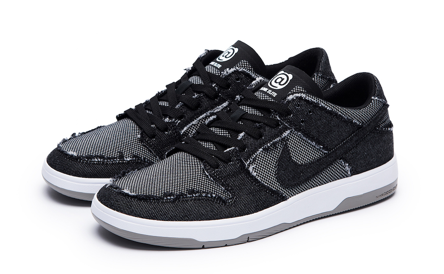 Nike SB Dunk Low Elite Medicom