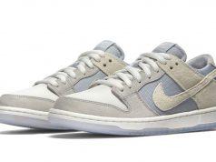 Nike SB Dunk Low Wolf Grey 854866-011