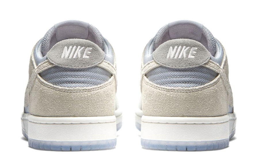 Nike SB Dunk Low Wolf Grey 854866-011