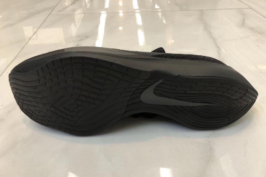 Nike Vapor Street Flyknit Black AQ1763-200