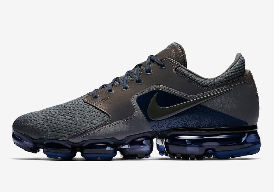 Nike VaporMax Mesh CS Midnight Fog AJ4469-002