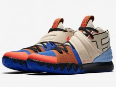 Nike What The Kyrie S1 Hybrid AJ5165-900