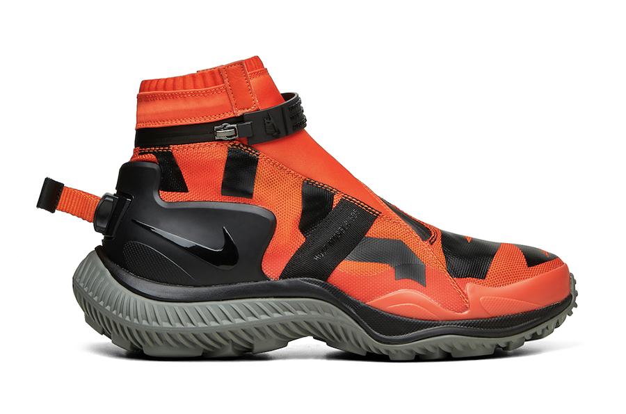 buy online 93a52 b002e NikeLab Gyakusou Gaiter Boot