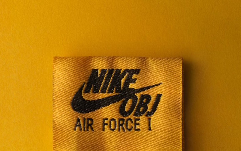 OBJ Nike Air Force 1 Odell Beckham Jr