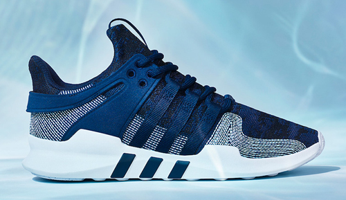 Parley adidas EQT Support ADV Navy