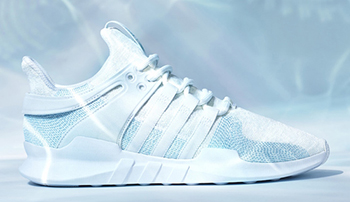 Parley adidas EQT Support ADV Blue