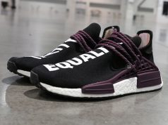 Pharrell adidas NMD Hu Trail Equality AC7033