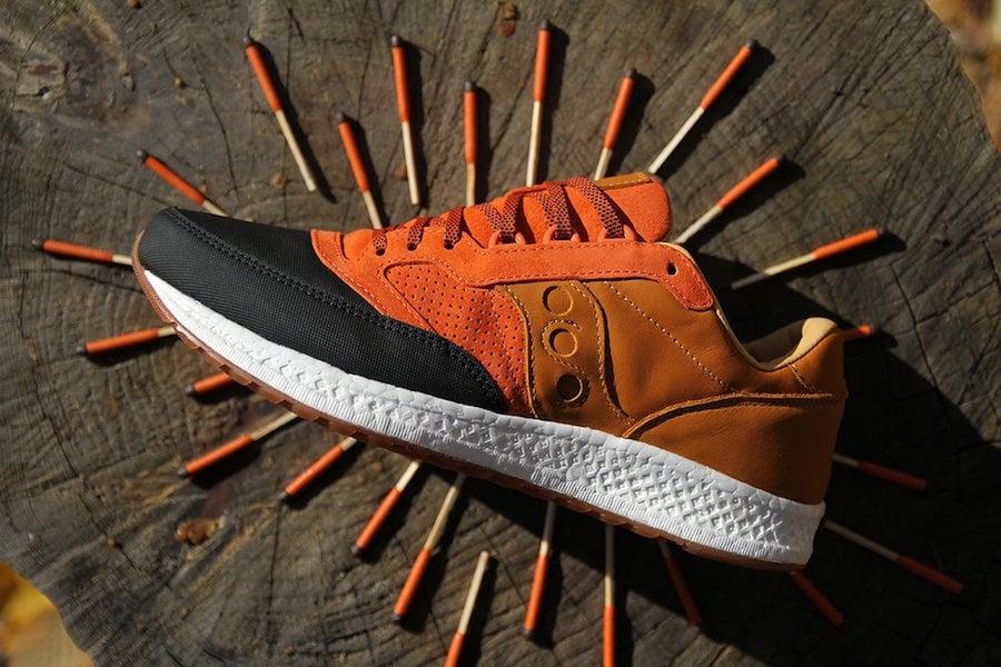Premier Saucony Freedom Runner Stormlight | SneakerFiles