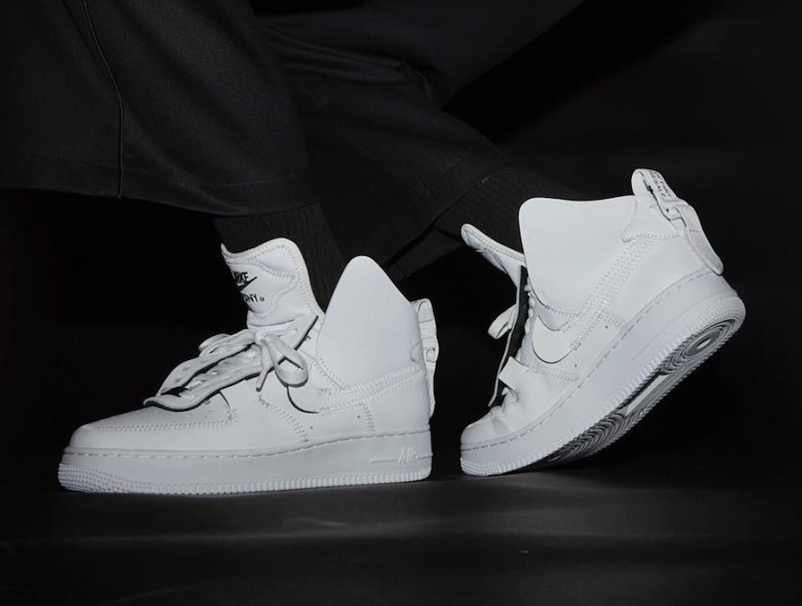 Public School Nike Air Force 1 High