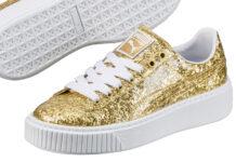 Puma Basket Glitter Pack