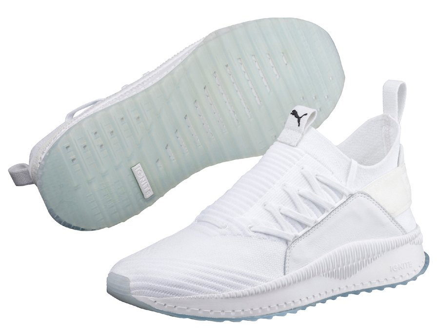 Puma Tsgui Jun White
