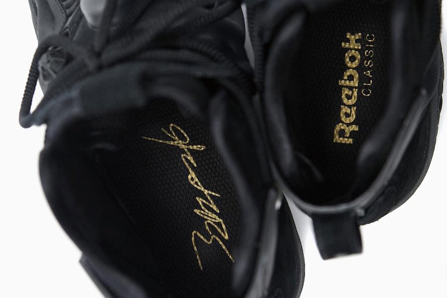 Reebok Furikaze Future Triple Black BS7420 Release Date