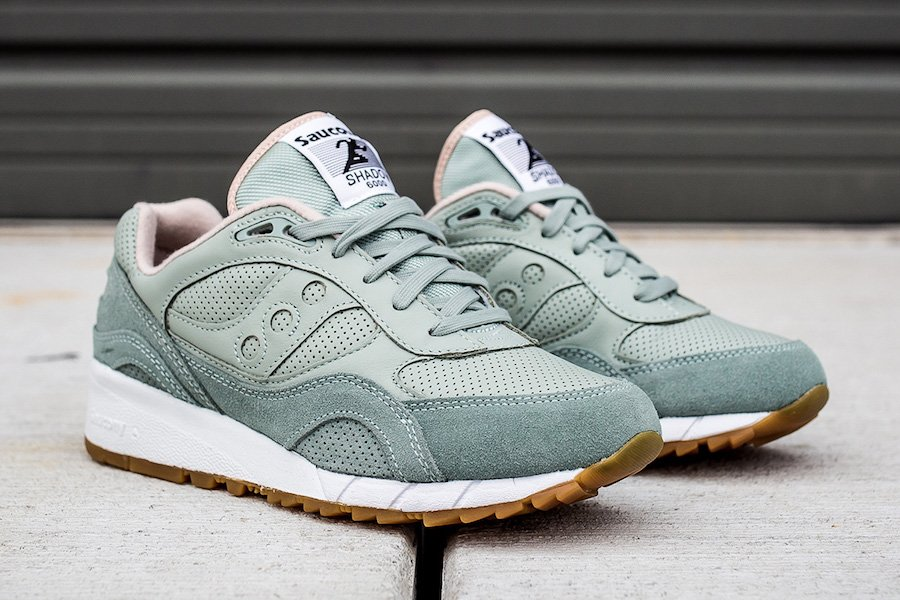 Saucony Shadow 6000 HT Perf Pack