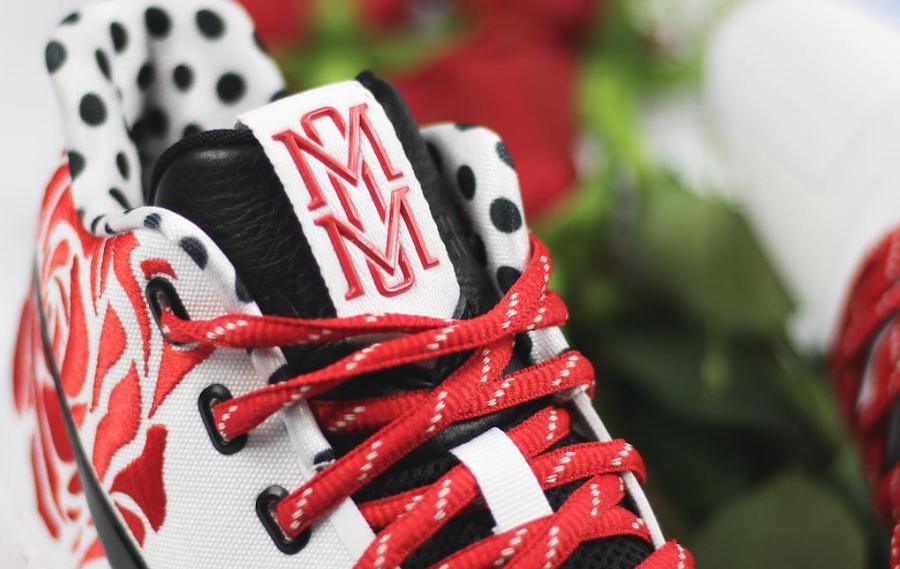 Sneaker Room Nike Kyrie 3 Mom Release Date
