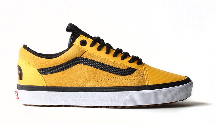 The North Face x Vans Old Skool SK8-Hi  cf28888c0