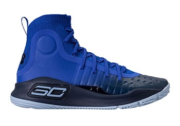 Under Armour Curry 4 Away