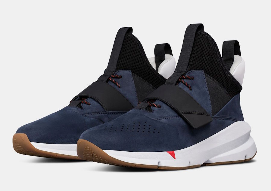 Under Armour Forge 1 Mid