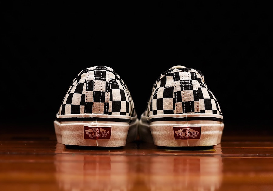 Vans Checkerboard Authentic 44 DX