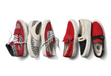 Vans Fear of God Collection