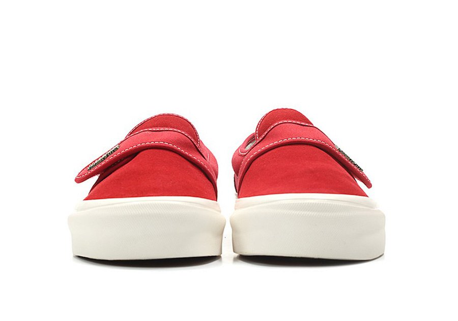 Vans Fear of God Slip-On Style 147