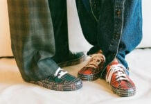 Vans Opening Ceremony Plaid Pack