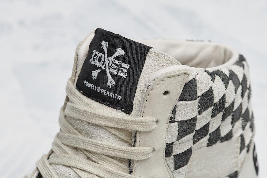 Vans Pro Skate ArcAd Powell Peralta