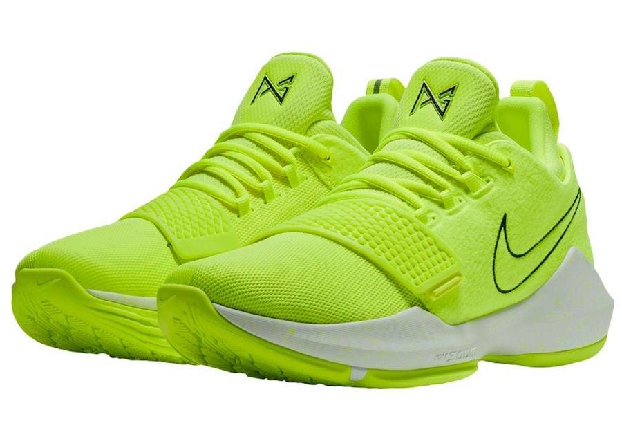 Volt Nike PG 1